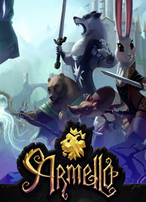 Armello-mac