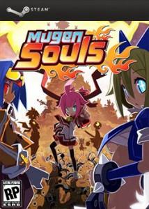 Mugen-Souls