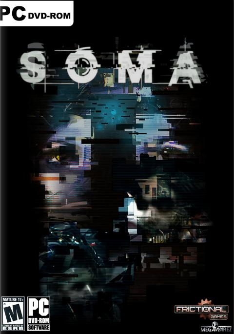Re: SOMA (2015)