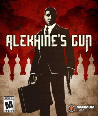 alekhines-gun