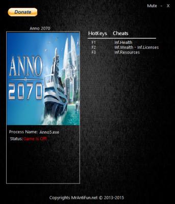 Anno 2070 (2)