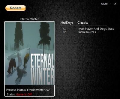 Eternal Winter 1