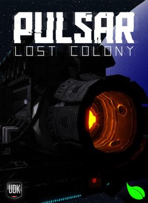 PULSAR Lost Colony
