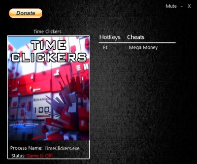Time Clickers cheats