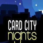 Card City Nights cheats