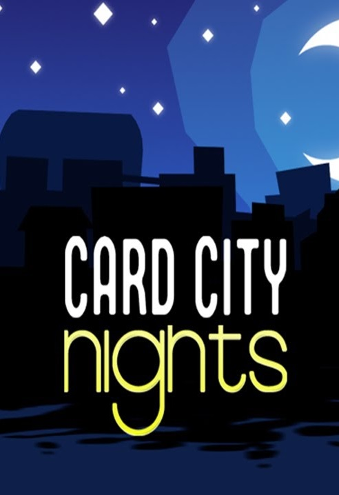 Card City Nights cheats