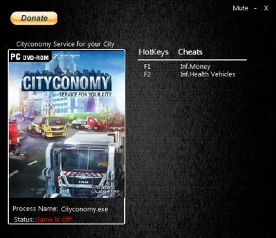 Cityconomy cheats