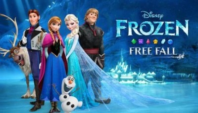 Frozen Free Fall Snowball Fight  cheats