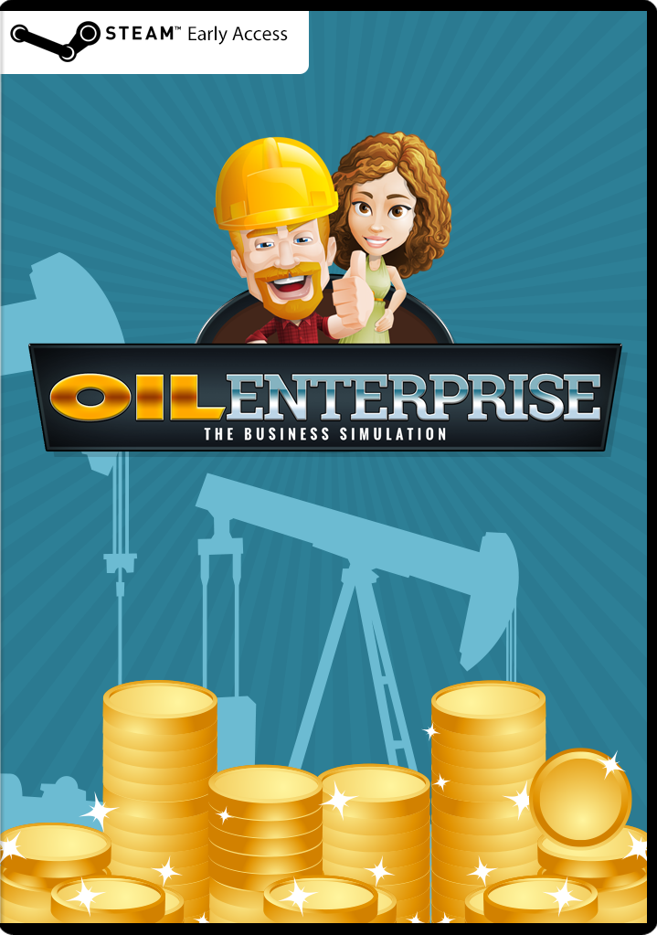 Oil Enterprise