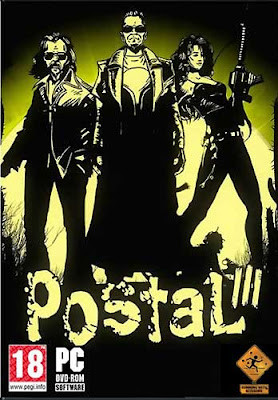 Postal 3
