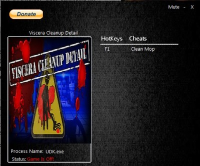 Viscera Cleanup Detail cheats
