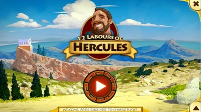 12 Labours Of Hercules cheats