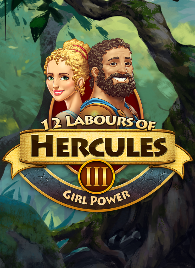 12 Labours of Hercules 3