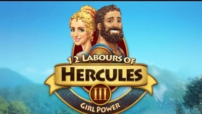 12 Labours of Hercules III Girl Power cheats