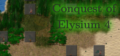 Conquest of Elysium 4 cheats