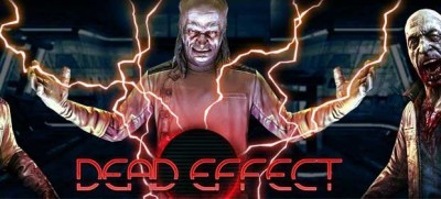 Dead Effect cheats
