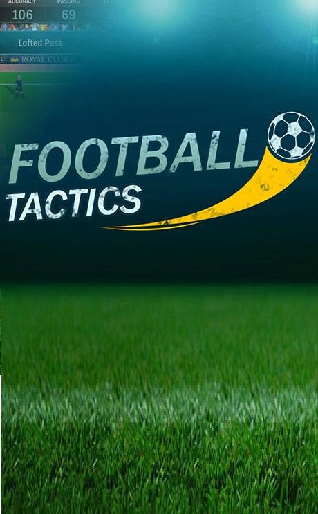 Football Tactics