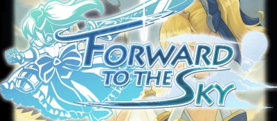 Forward to the Sky cheats