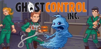 GhostControl Inc. cheats