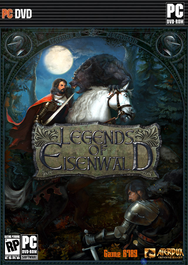 Legends_of_Eisenwald_cover