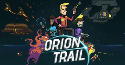 Orion Trail cheats