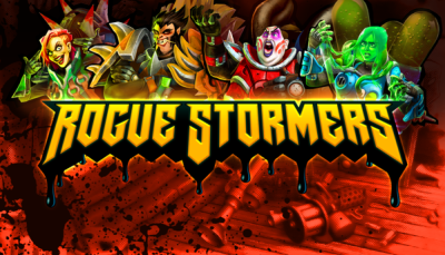 Rogue Stormers cheats