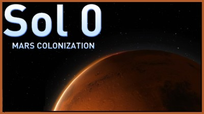 Sol 0 Mars Colonization cheats