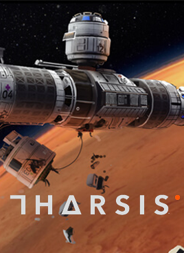 Tharsis-cover