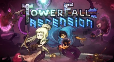 TowerFall Ascension cheats