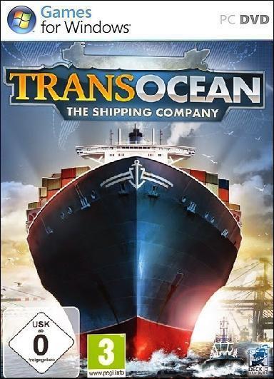 TransOcean The Shipping Company