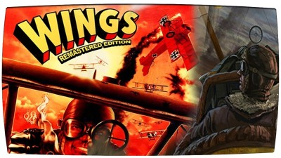 Wings! Remastered Edition cheats