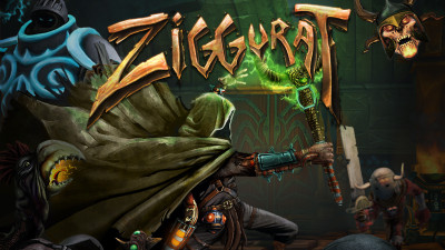 Ziggurat cheats