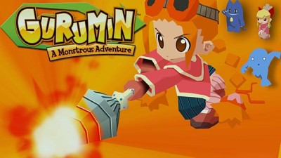 Gurumin A Monstrous Adventure cheats