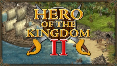 Hero of the Kingdom 2  cheats