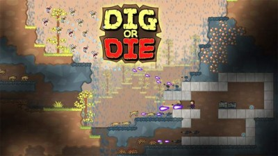 Dig or Die cheats