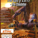 Forestry 2017 The Simulation PC