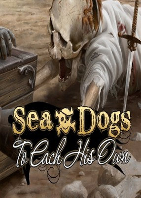 Sea Dogs To Each His Own