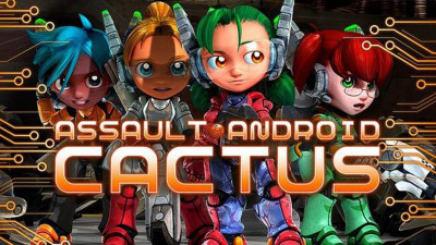 Assault Android Cactus cheats
