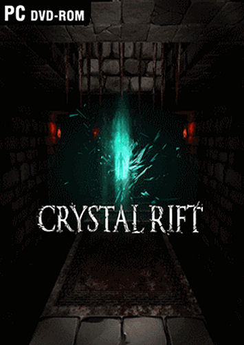 Crystal Rift cover
