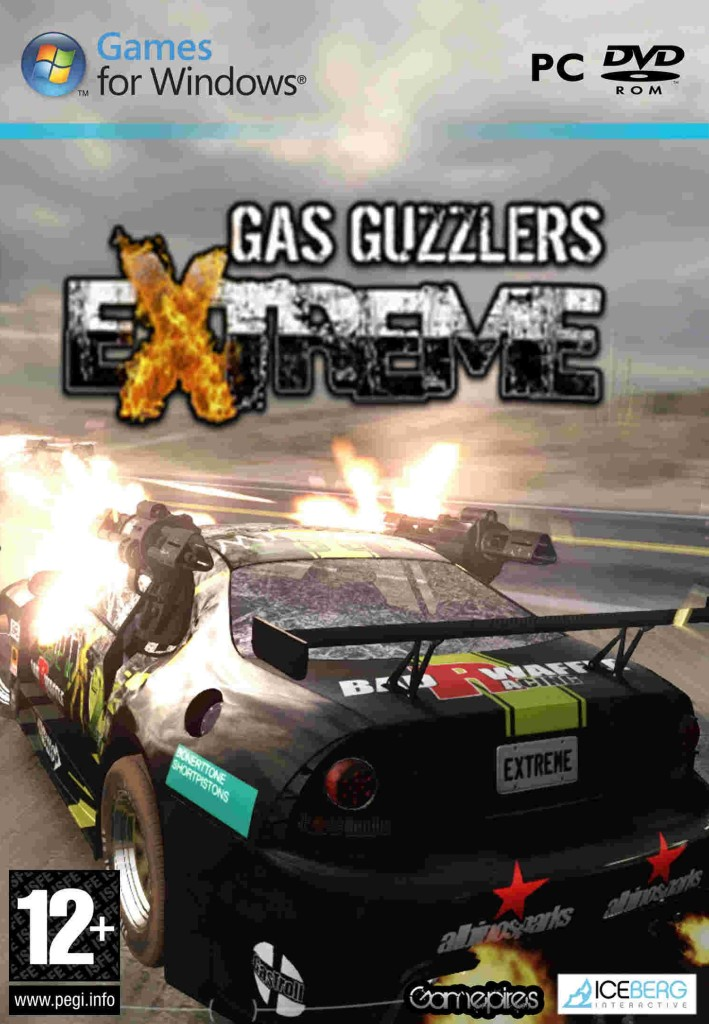 Gas Guzzlers Extreme cheats