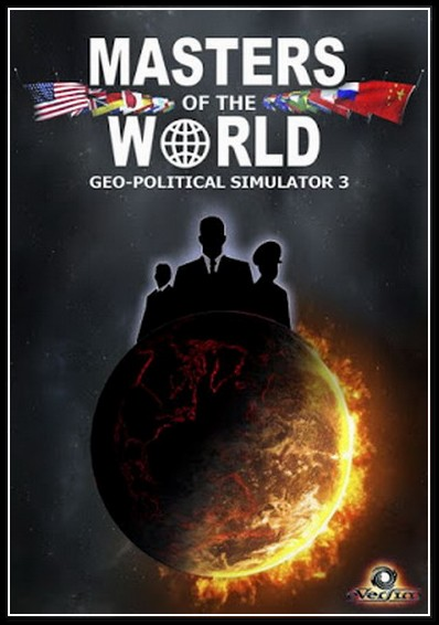 GeoPolitical Simulator 4