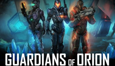 Guardians of Orion cheats