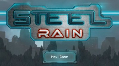 Steel Rain cheats