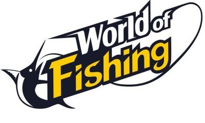 World of Fishing Trainer