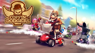 Coffin Dodgers cheats