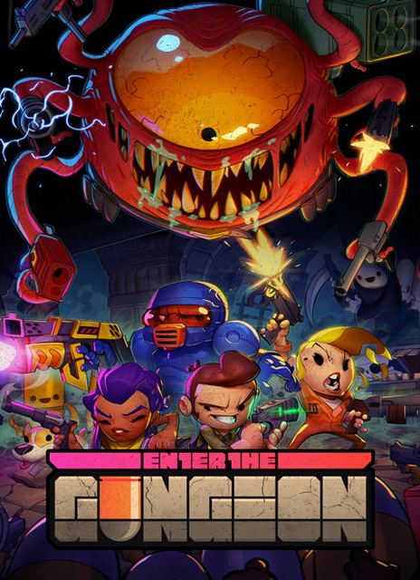 Enter the Gungeon v 1.0.9