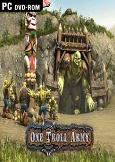 One Troll Army