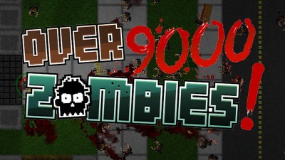 Over 9000 zombies cheats