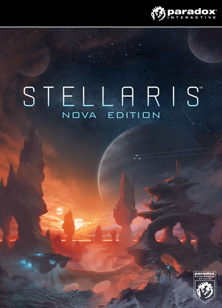 Stellaris 2 3 Trainer +20 (Ancient Relics) - Download free