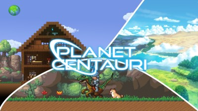 Planet Centauri cheats